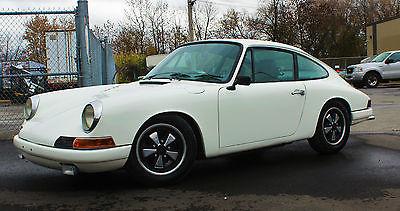 Porsche : 912 912 porsche 912 swb 5 gauge 1968