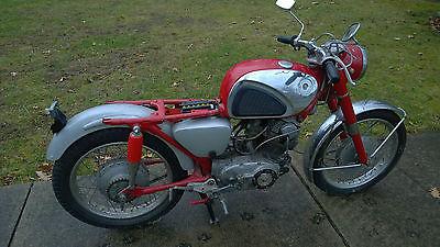 Honda : CB 1967 honda cb 77 cb 77 superhawk 305 vintage parts motorcycle project