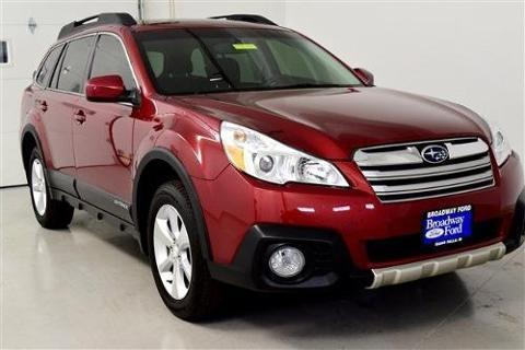 Subaru outback idaho cars for sale for Bronco motors hyundai west