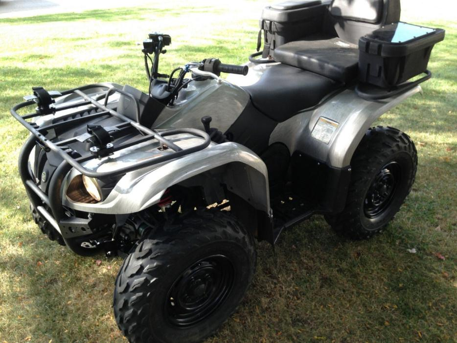 2007 yamaha grizzly 450 motorcycles for sale for 2014 yamaha grizzly 450 value