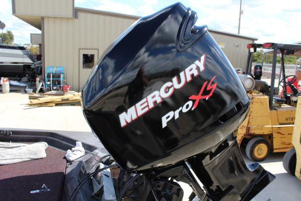 2007 MERCURY Optimax 225hp Engine and Engine Accessories