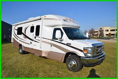 2016 Phoenix Cruiser Twin Bed with Slide Lower paint New Factory Direct B Plus