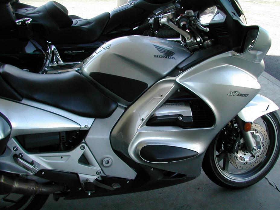 honda st motorcycles  sale  tulsa oklahoma
