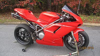 Ducati Streetfighter S Kbb