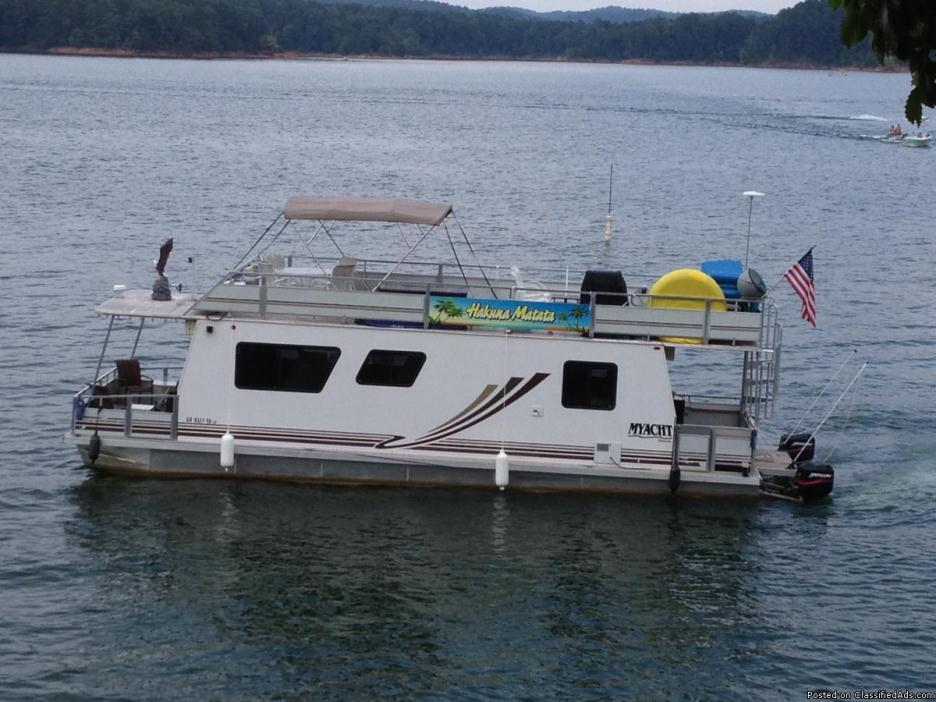 2003 Myacht Boats For Sale