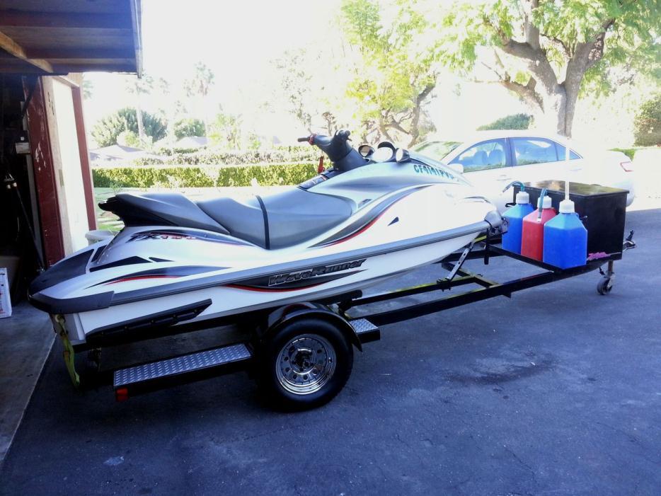 2009 Yamaha Road Star - Silverado S XV17ATS