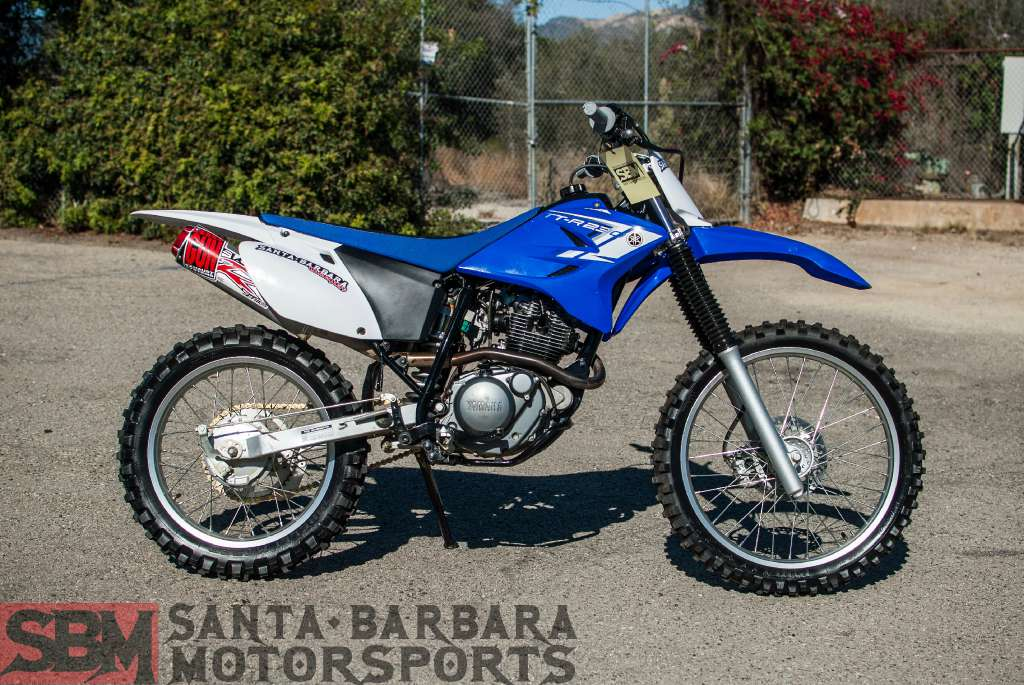 2016 Yamaha YZ250FX
