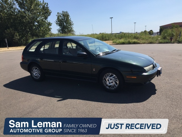 1999 Saturn SW2 Base Morton, IL