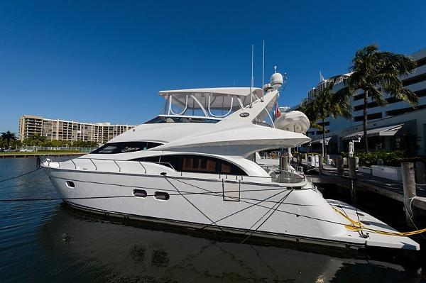 Marquis Motor Yacht Boats For Sale In Florida