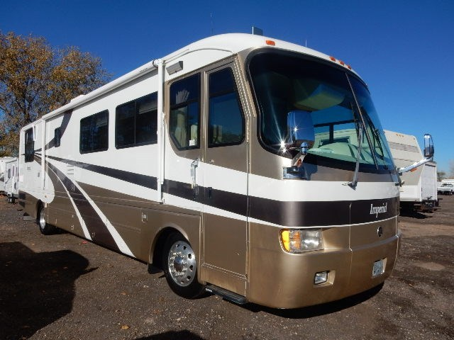 Holiday Rambler Imperial 34 Rvs For Sale