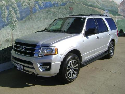 2015 FORD EXPEDITION 4 DOOR SUV