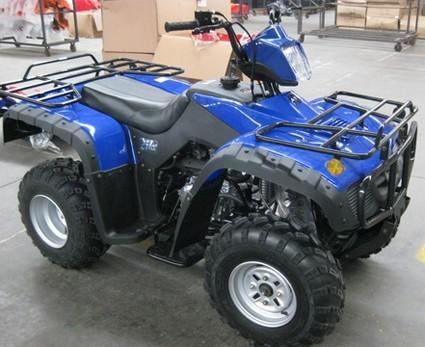 2007 Roketa Atv-02 250cc