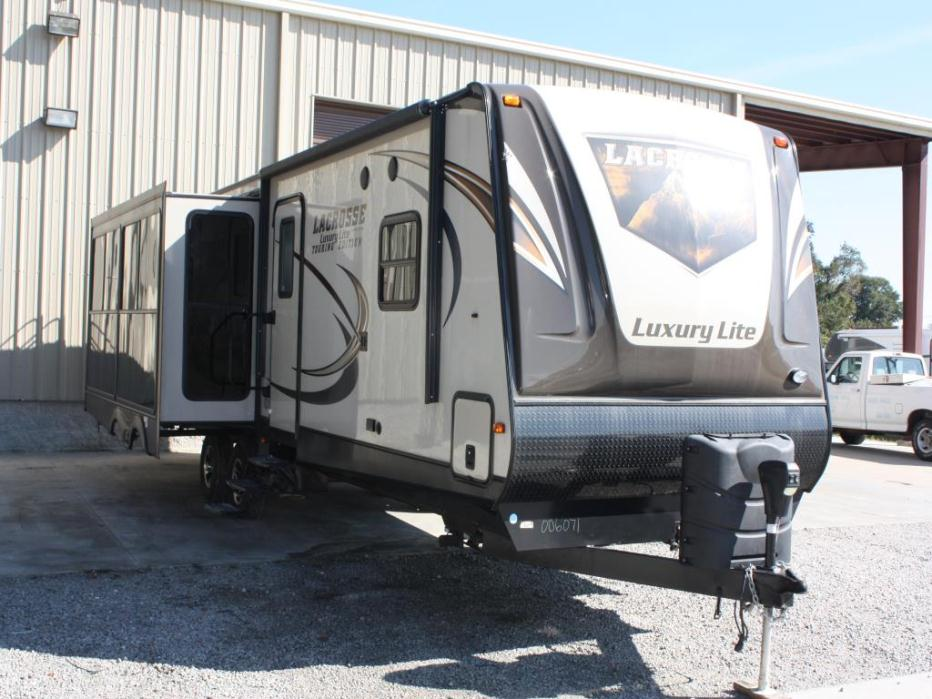 Prime Time Lacrosse Luxury Lite 324 Rst Rvs For Sale