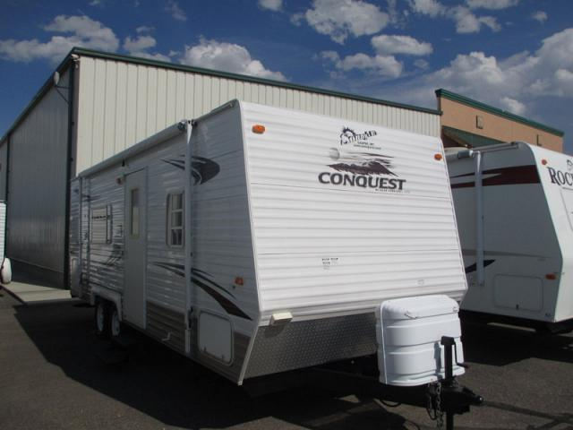 2008 Gulf Stream CONQUEST 24RBL