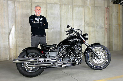 Yamaha V Star Bobber Motorcycles for sale