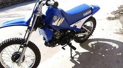 Yamaha : PW 2006 yamaha pw 80 very nice