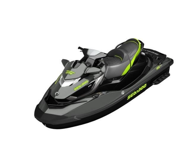 2015 Sea-Doo GTX Limited iS™ 260