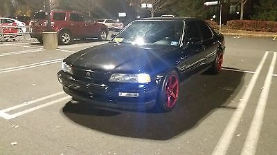 Acura : Legend LS 1993 acura legend ls sedan in great condition fully loaded
