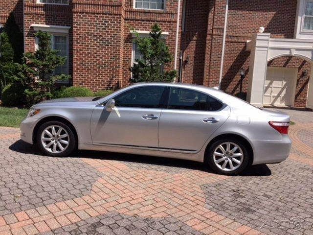 Lexus Car Dealerships In Maryland