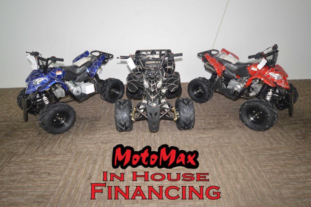 2012 Honda FourTrax Foreman 4x4 with EPS (TRX500FPM)