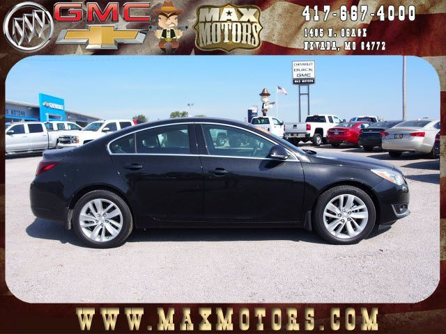 New 2014 Buick Regal Save over $8,000!!
