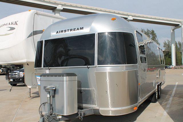 2007 Airstream Airstream Safari 27FB