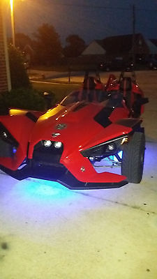 Other Makes : Polaris Slingshot Motorcycle