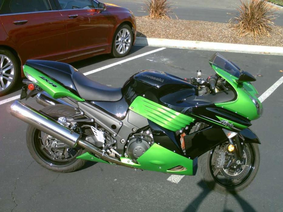 2008 kawasaki ninja 1400 motorcycles for sale. Black Bedroom Furniture Sets. Home Design Ideas