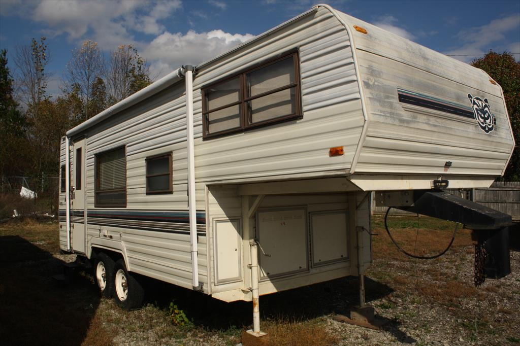 Lynx Rvs For Sale