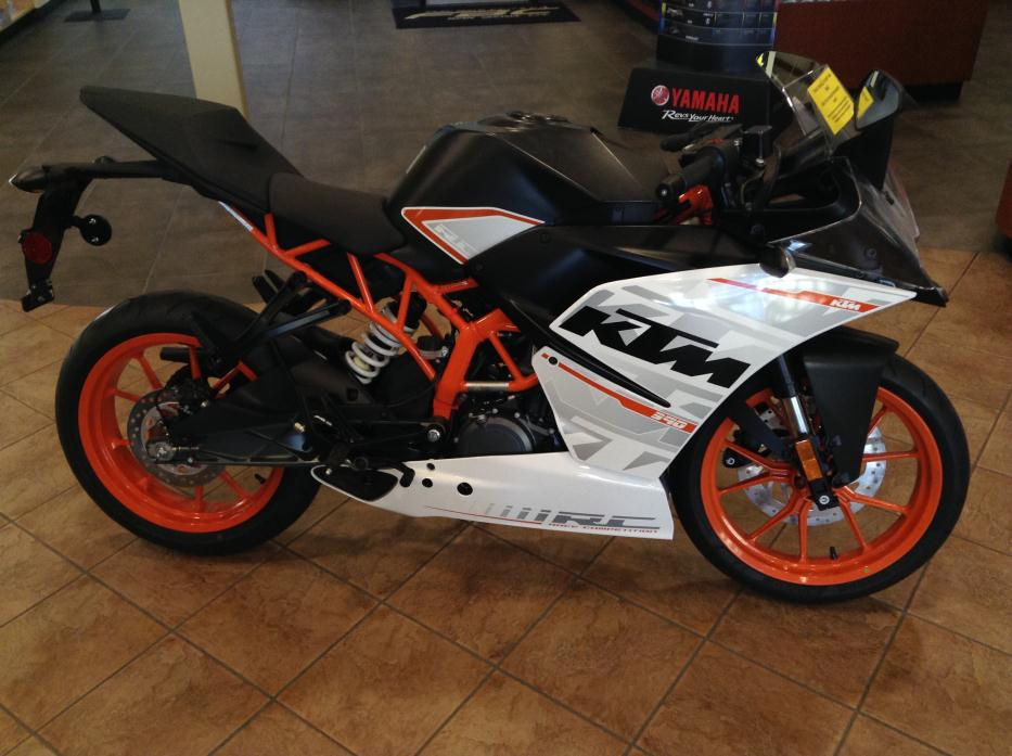 Ktm Rc For Sale California
