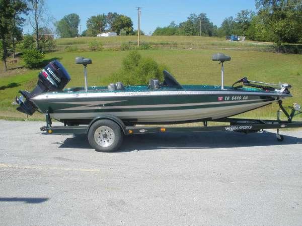 1997 Hydra-Sports Custom 1997 Hydra Sports 175E