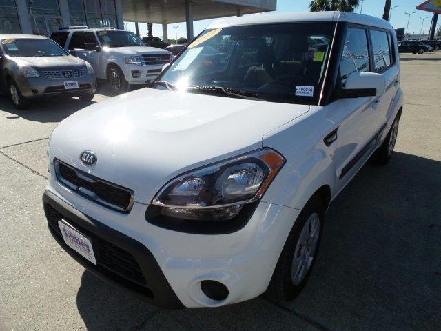 Sames Used Cars >> 2013 Kia Soul Station Wagon Base Cars for sale