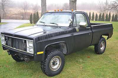 1984 Chevy 3500 Cars for sale