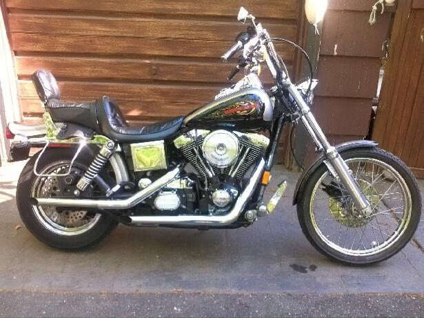 1948 Harley Davidson Electra Glide motorcycles for sale in