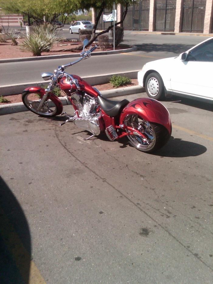 1993 Harley-Davidson Springer SOFTAIL
