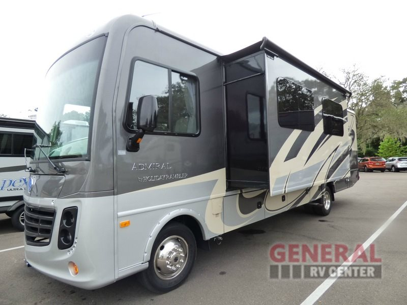 2004 Holiday Rambler Imperial, 400hp Isl, Fre IMPERIAL 40PDT