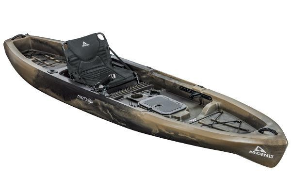 2015 Ascend FS12T Sit-On (Camo)