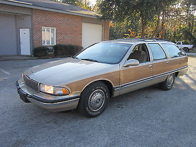 1996 buick roadmaster cars for sale. Black Bedroom Furniture Sets. Home Design Ideas