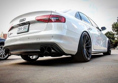 Audi : S4 Prestige 2013 audi s 4