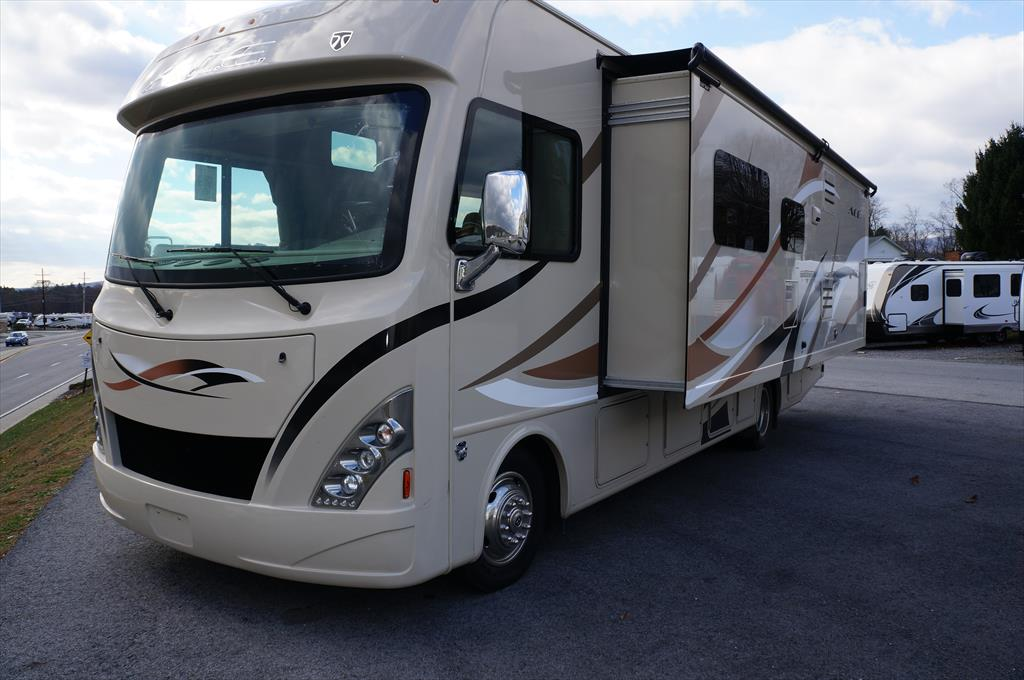 Thor motor coach a c e 24 1 rvs for sale for Thor motor coach axis