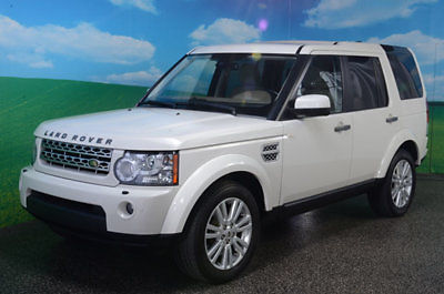 Land Rover : LR4 4WD 4dr V8 HSE 4 wd 4 dr v 8 hse navigation immaculate condition serviced and inspected flawles