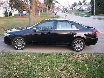 Lincoln : MKZ/Zephyr Base Lincoln MKZ Zephyr 2006 Great Shape Super Well Maintained!