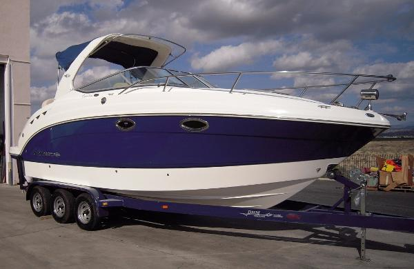 2007 Chaparral Signature 250