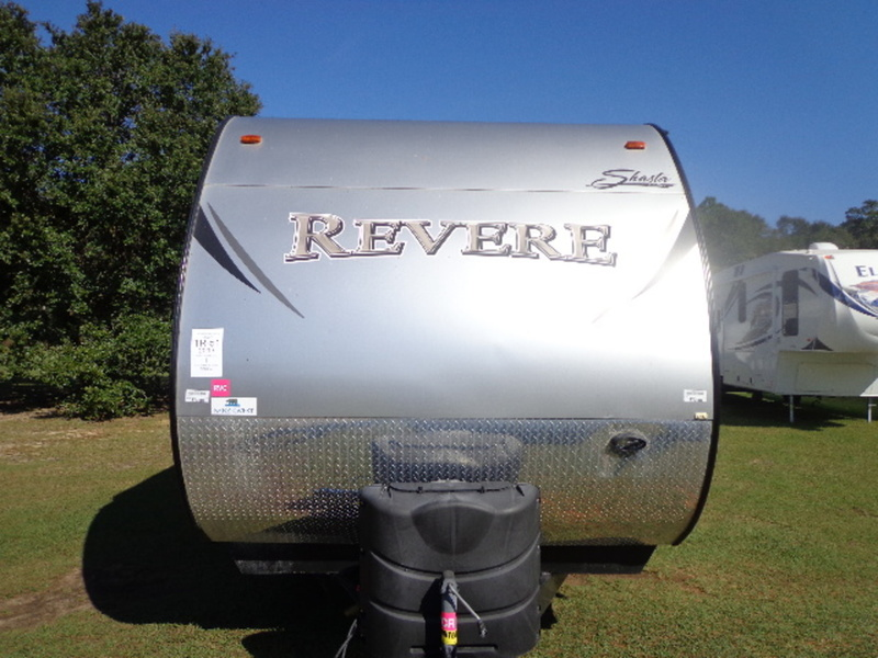 2013 Shasta REVERE 32DS/RENT TO OWN/NO CREDIT CHECK