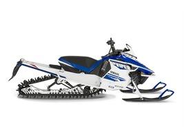 2011 Yamaha Apex XTX