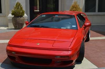 Lotus : Esprit V8 Coupe 2-Door 2002 v 8 turbo lotus esprit santa s sleigh