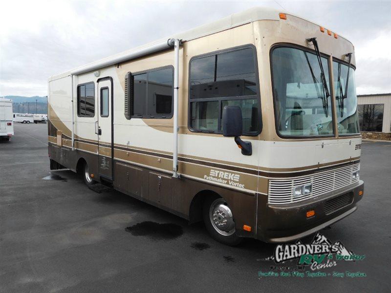 Safari Trek Rvs For Sale In Montana