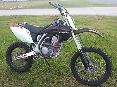 2007 Honda Crf150r Motorcycles for sale