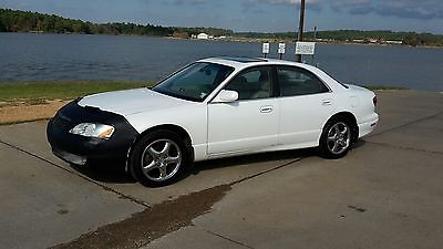Mazda : Millenia Supercharged 2002 mazda millenia supercharged beautiful