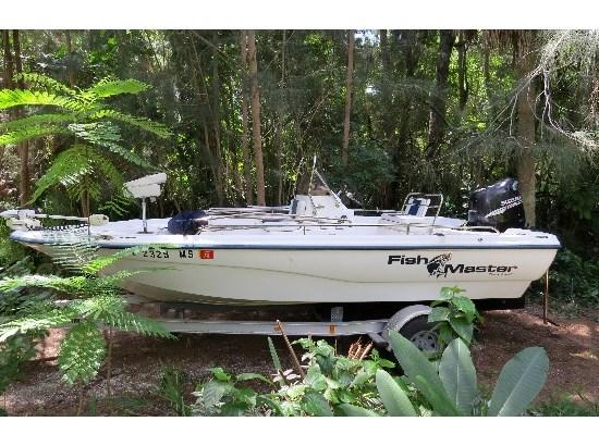 Car Lots In Kenner >> 2004 Kenner Boats for sale